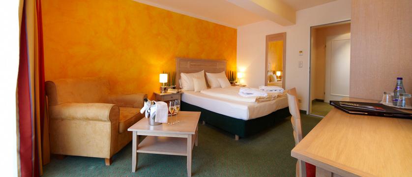 Das Hotel Eden, Seefeld, Austria - standard bedroom.jpg